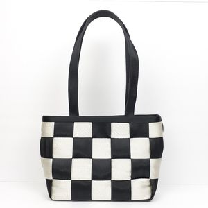 Harveys Seatbelt Bag Checkered